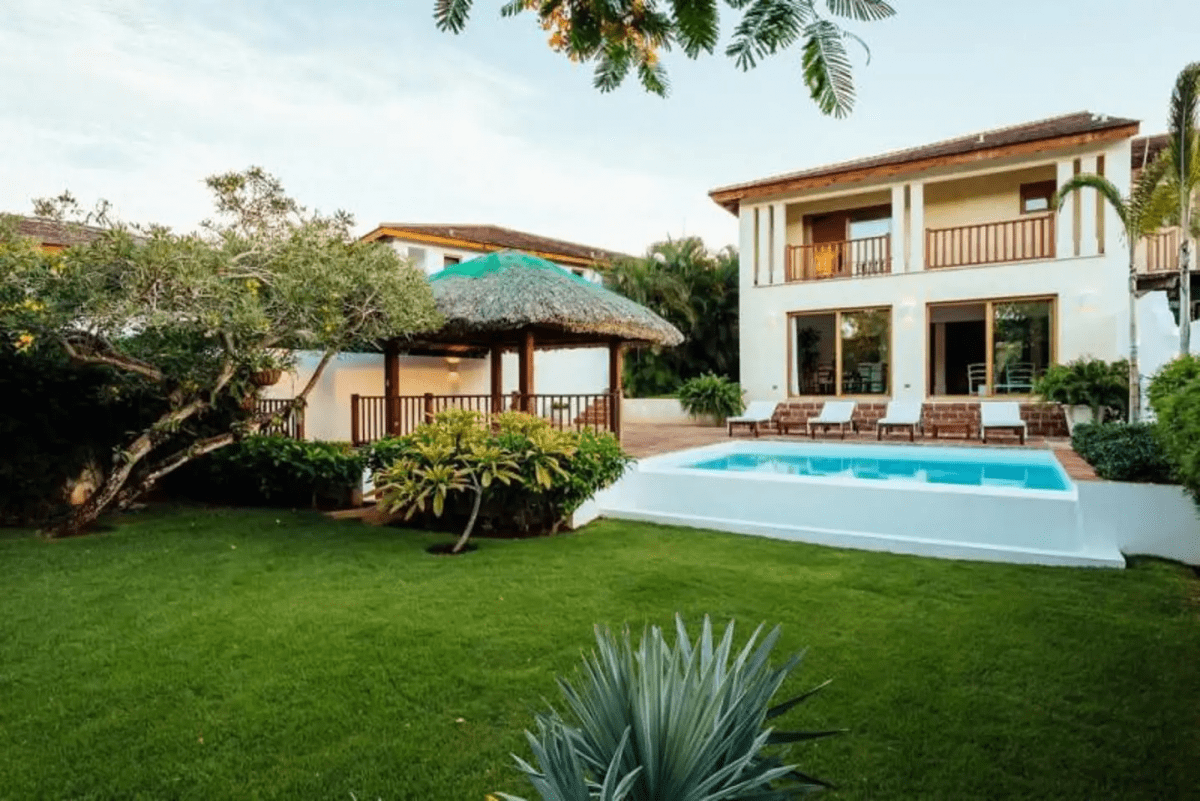 Villa Altos de La Marina 12a