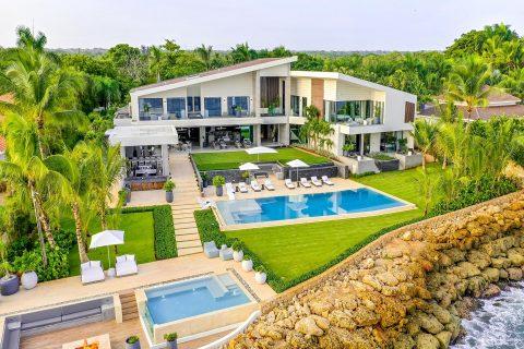 Villa Punta Minitas 19