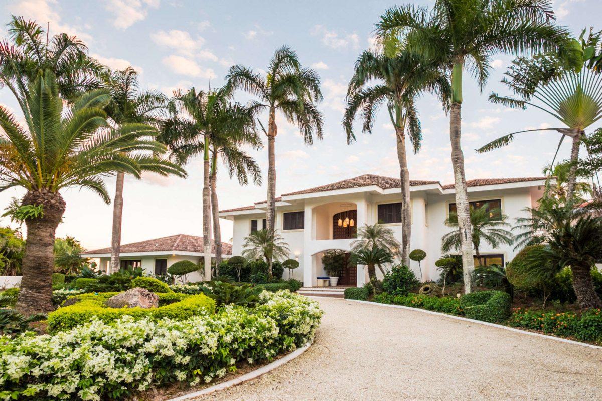 Villa Cragmere