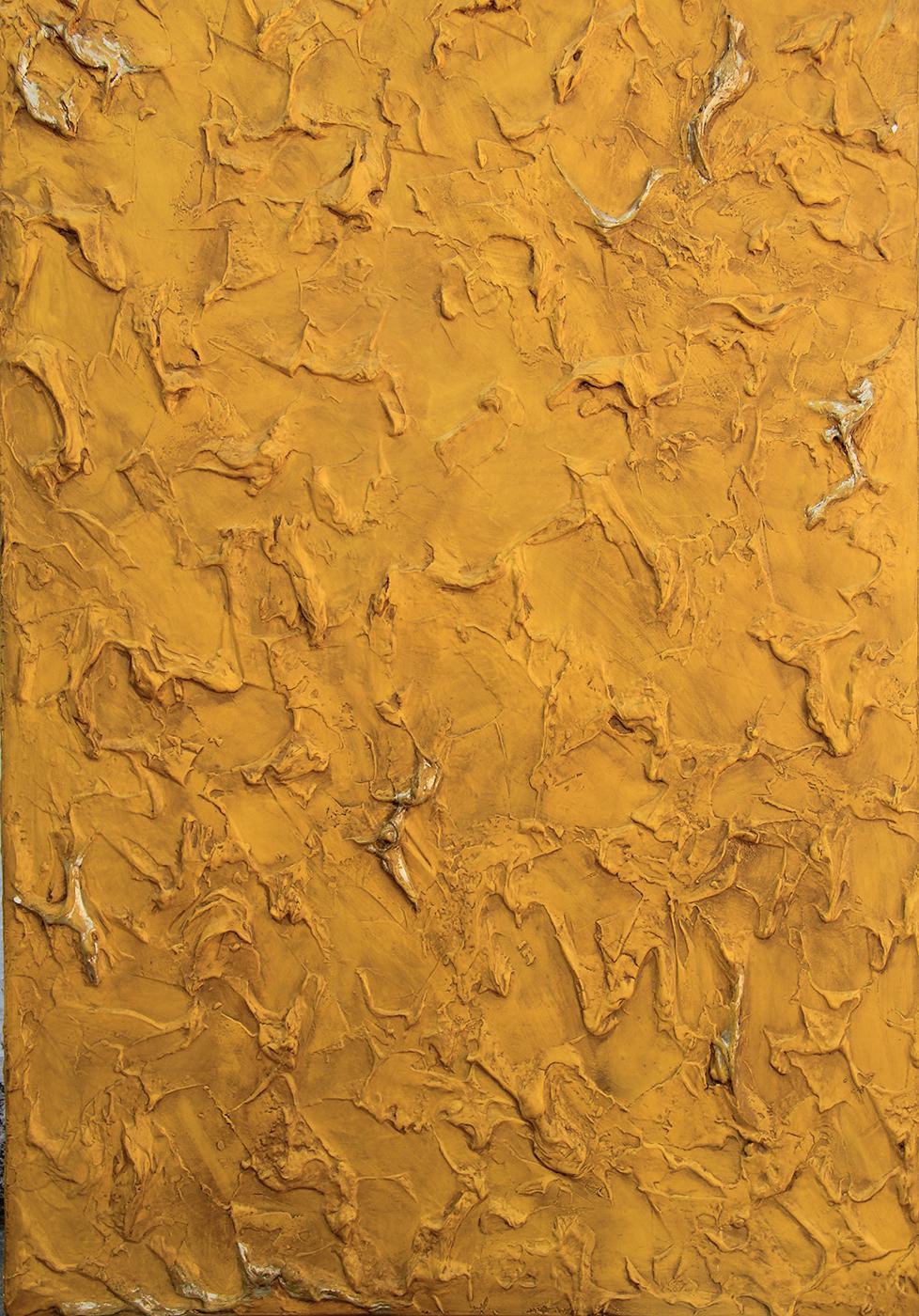 Old Yellow Atmosphere II